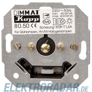 Kopp DimmatSE-RL400VA,Sockel 8050.0000.9