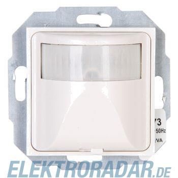 Kopp 8058.2900.6 UP Infrarot-Bewegungsschalter  2-Draht-Gerät, 40-400W, HK07, reinweiß