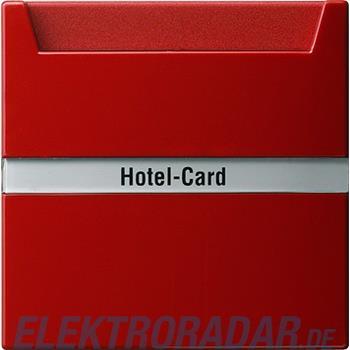 Gira Hotel-Card-Taster rt 014043