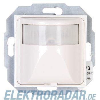Kopp 8084.2900.7 UP Infrarot-Bewegungsschalter 3-Draht-Gerät, bis 1000W, HK07, reinweiß
