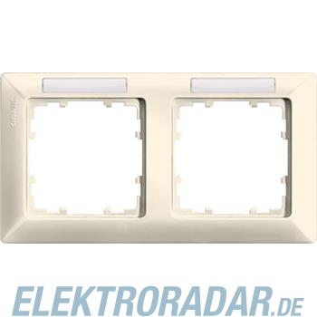 Siemens Rahmen 2-fach 5TG25821