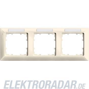Siemens Rahmen 3-fach 5TG25831