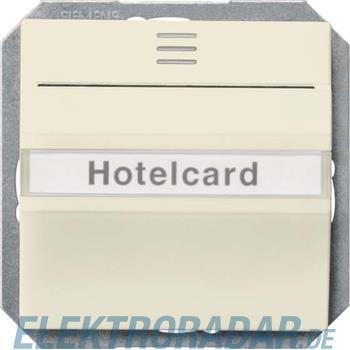 Siemens Hotelcardschalter bel. 5TG4824