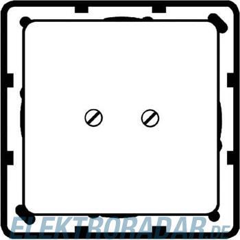 Jung Blind-Abdeckung gr CD 561 B GR
