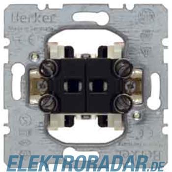 Berker Wipp-Doppeltaster UP 503503
