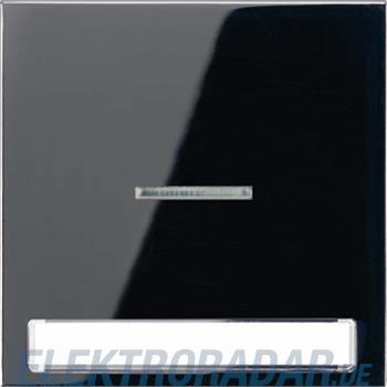 Jung Wippe Licht./Schriftf.sw LS 990 NAKO5 SW