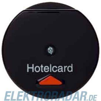 Berker Hotelcardschalter sw 164165