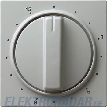 Gira Zentralplatte Zeitsch. gr 064042