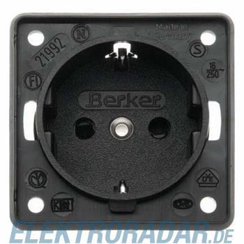 Berker Schuko-Steckd.sw 9419505
