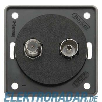 Berker Antennen-Steckdose 9456005