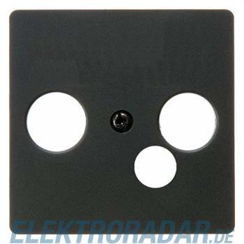 Berker Zentralplatte anth 14391606