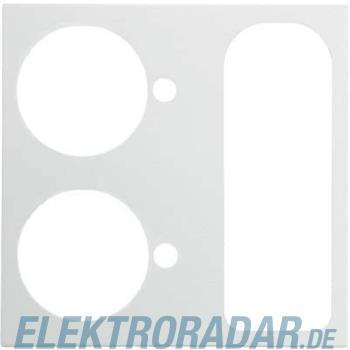 Berker Zentralstück pws 12881949