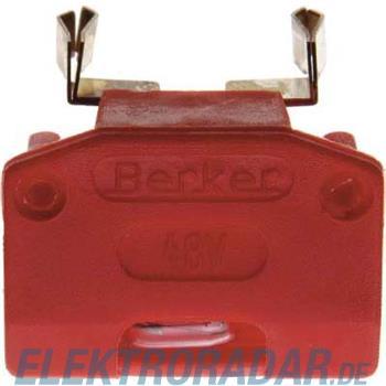 Berker Glühlampe 48V 1637
