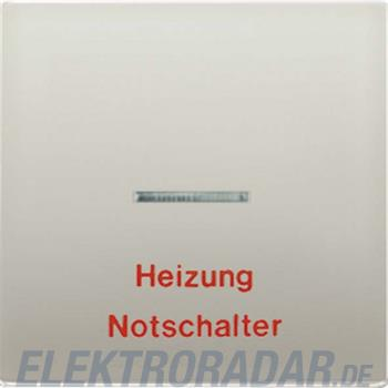 Jung Abdeckung Heiz/Notsch.eds ES 2990 H