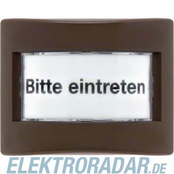Berker Info-Lichtsignalaufsatz 13450001
