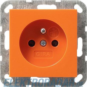 Gira Steckdose or gl 011502