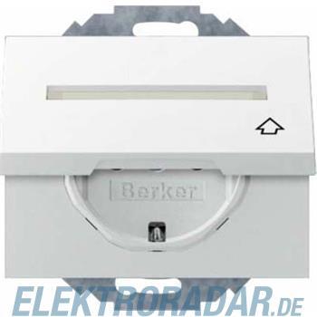 Berker SCHUKO-Steckdose pws 47487109