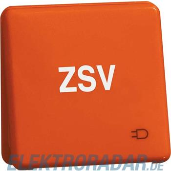 Peha Steckdose D80.6611K ORANGE ZSV