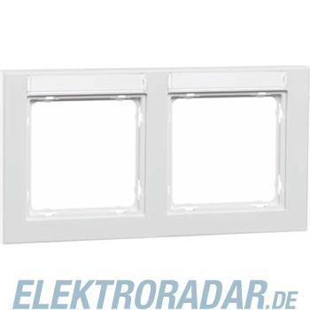 Peha Rahmen 2-fach rws D 20.682.022 T NA