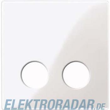 Merten Zentralplatte pws/gl 451019