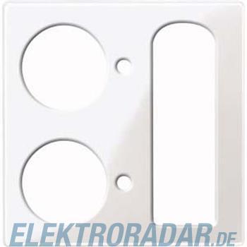 Merten Zentralplatte pws/gl 447919