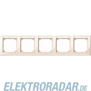 Merten Rahmen 5f.ws/gl 471544