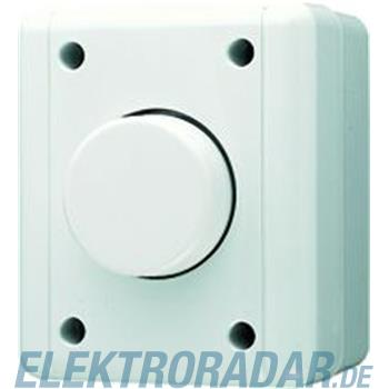 Jung Tronic-Drehdimmer 824 TDW