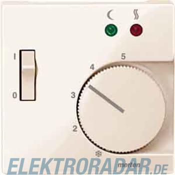 Merten Zentralplatte ws/gl 534944