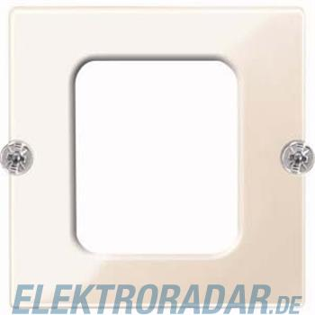 Merten Zentralplatte ws/gl 464044