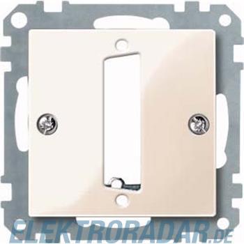 Merten Zentralplatte ws/gl 467844
