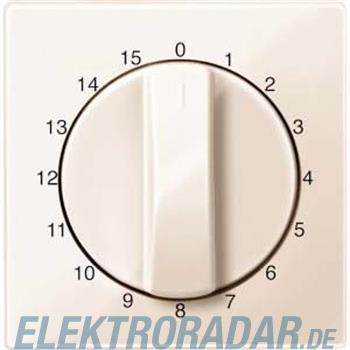 Merten Zentralplatte ws/gl 567444