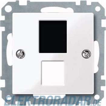 Merten Zentralplatte aws/gl 290125
