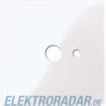 Merten Zentralplatte aws/gl 447425