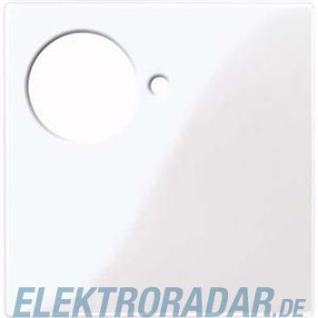 Merten Zentralplatte aws/gl 447525