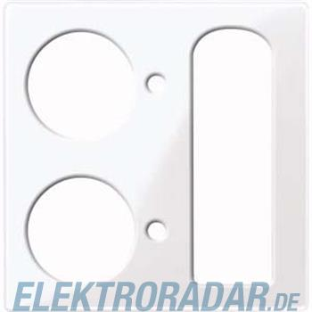 Merten Zentralplatte aws/gl 447925