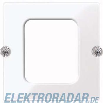 Merten Zentralplatte aws/gl 464025