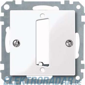 Merten Zentralplatte aws/gl 467825