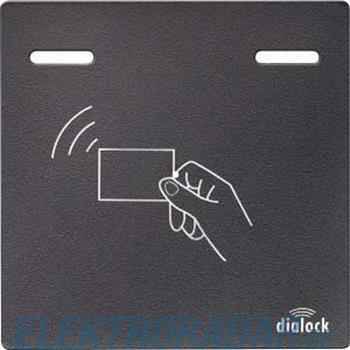 Merten Zentralplatte anth 587514