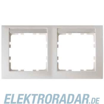 Berker Rahmen 2f. pws/gl 10228919