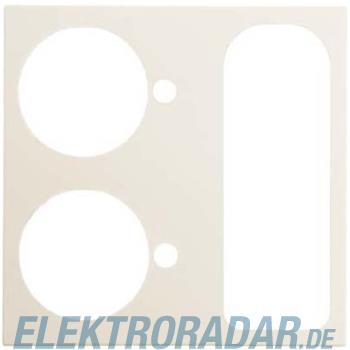 Berker Zentralstück ws/gl 12888942