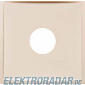 Berker Zentralstück ws/gl 12988982