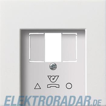 Gira Zentralplatte rws-gl 0260112