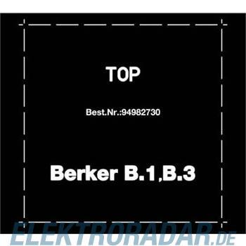 Berker Klebefolie sw 94982730
