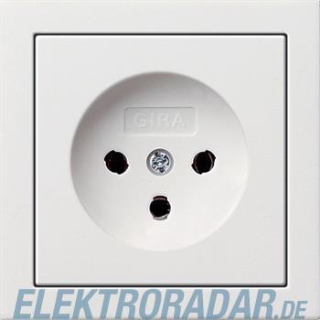 Gira HNA-Steckdose rws/gl 0479112