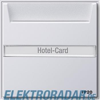 Gira Hotel Card Taster reinweiß 014066