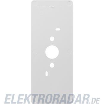Gira Montageplatte für Wohnungs 125600