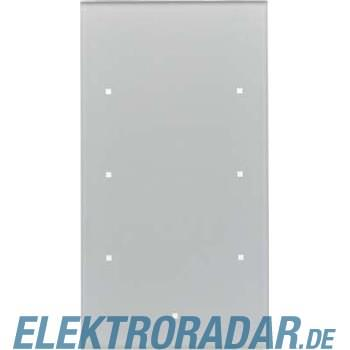 Berker Glas-Sensor 3fach 168307