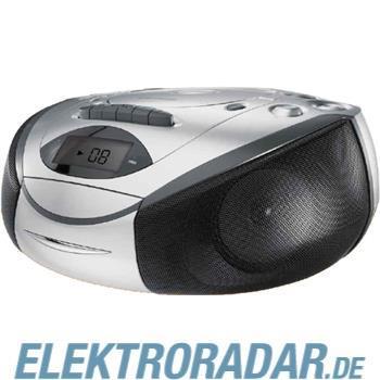Grundig Intermedia Radiorecorder RRCD 3720 DEC si/bla