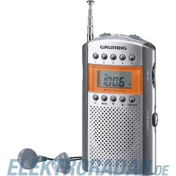 Grundig Intermedia Portables Radio Mini 62 como/si