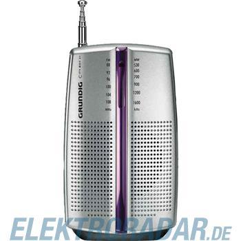 Grundig Intermedia Pocket-Radio City 31/PR 3201 chr